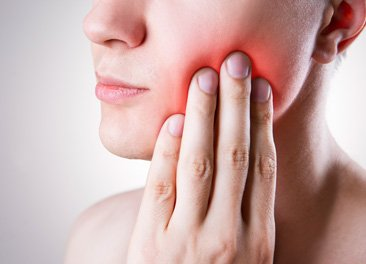 Root canal dental therapy dentist St Augustine