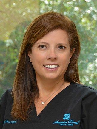 Dr. Maria Valdes-Domingoes